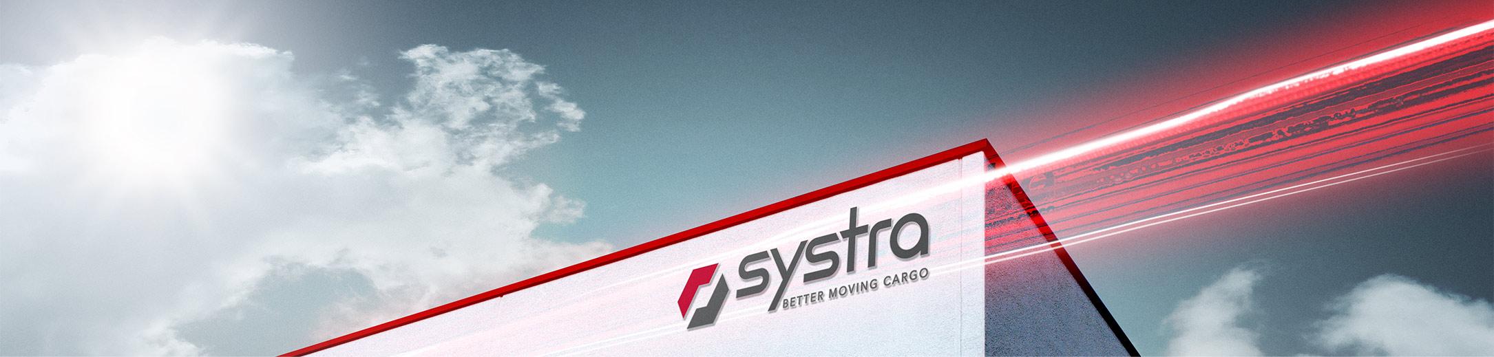 Systra Logistik - Logística de almacenamiento