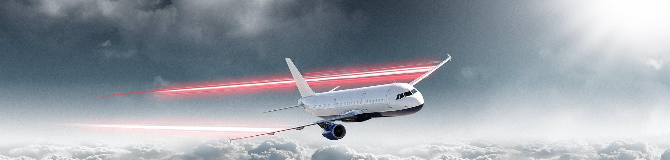 Systra Logistik - Transporte aéreo