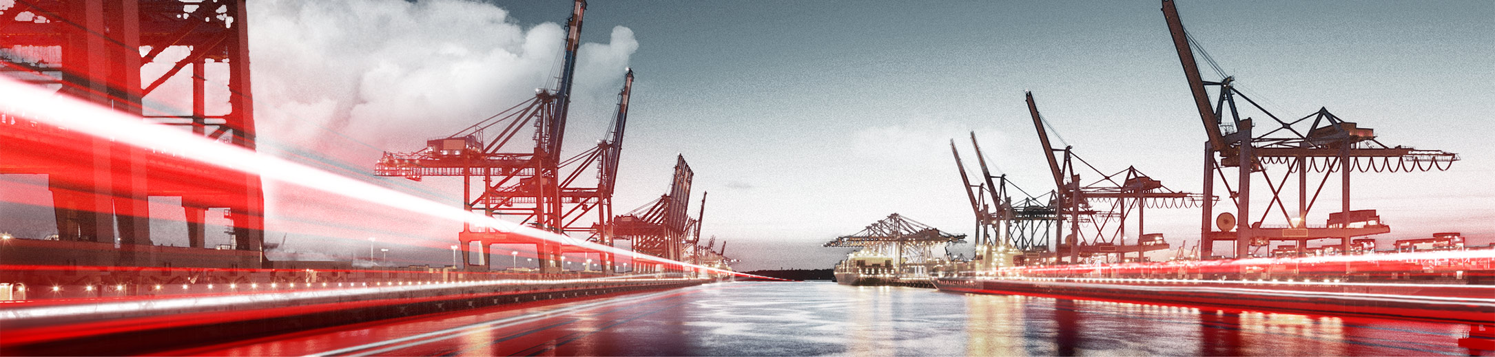Systra Logistik - Seefracht